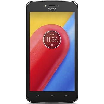 Motorola Moto C - Smartphone de 5