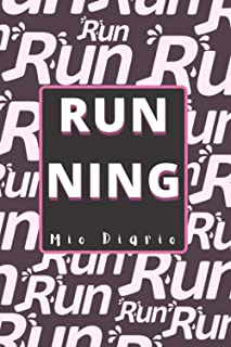 Running Mio Diario: Pianificate le vostre corse e poi valutate i vostri progressi verso i vostri obiettivi. Preparati per ...