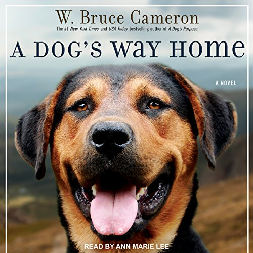 A Dog's Way Home                   Auteur(s):                                                                                                                                 W. Bruce Cameron                               Narrateur(s):                                                                                                                                 Ann Marie Lee                      Durée: 11 h et 18 min     12 évaluations     Au global 4,8