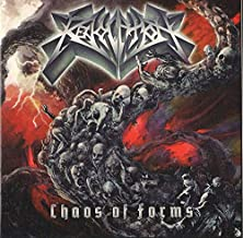 Best revocation chaos of forms Reviews