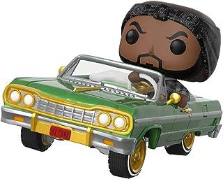 Funko Pop! Rides: Cubo de hielo en Impala, Multicolor