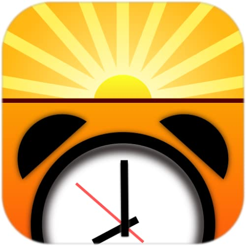 Gentle Wakeup - Sleep, Alarm Clock & Sunrise