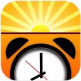 Sanfter Wecker - Schlaf, Alarm & Sonnenaufgang