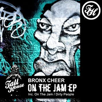 On The Jam EP