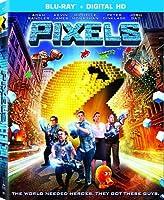 Pixels / [Blu-ray] [Import]