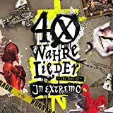 40 wahre Lieder - The Best Of von In Extremo