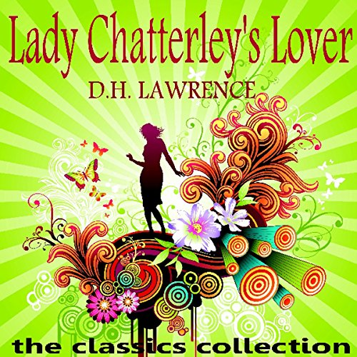 Lady Chatterley's Lover                   By:                                                                                                                                 D. H. Lawrence                               Narrated by:                                                                                                                                 Pamela Brown                      Length: 1 hr and 7 mins     5 ratings     Overall 2.6