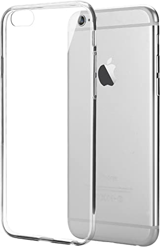 Funda Iphone 6s Transparente