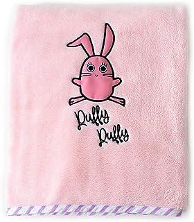 Milk&Moo Chancin Baby Blanket