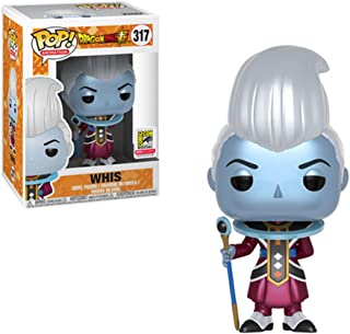 Funko Dragon Ball Super - Whis Pop - SDCC Exclusive