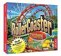 Roller Coaster Tycoon (Jewel Case) (輸入版)