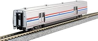 N Amfleet Viewliner II Baggage Car #61006