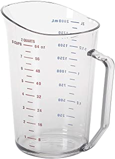 Best half gallon measuring cup Reviews