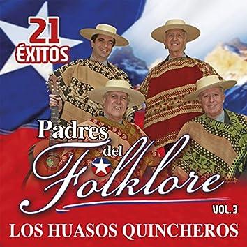Padres del Folklore