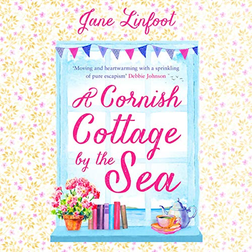 A Cornish Cottage by the Sea cover art