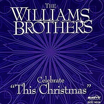 "Celebrate ""This Christmas"""