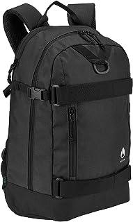 [正規代理店商品] NIXON ニクソン Gamma Backpack Black 22L リュック バックパック スケボー