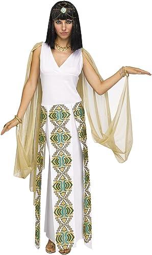 Unbekannt Sexy Cleopatra Damen Kostüm  ptische K gin