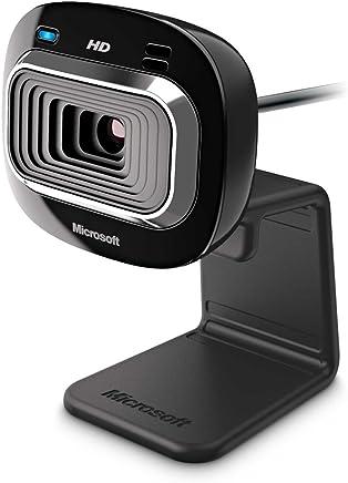 Microsoft LifeCam HD-3000 USB 2.0 Nero webcam - Trova i prezzi più bassi