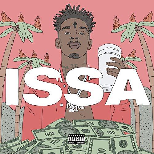 Issa Album [Vinyl LP]