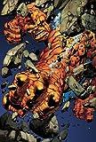 Ultimate Fantastic Four Volume 4: Inhuman TPB