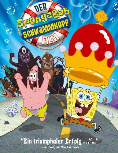 Der SpongeBob Schwammkopf Film [VHS]