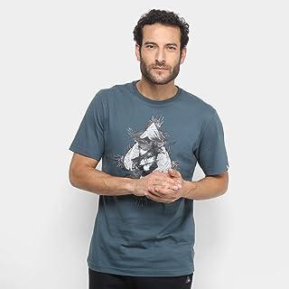 927423c4ae514 Camiseta Mcd Regular The Crows Masculina