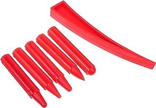 VICASKY 1 Set/ 6Pcs Auto Corpo Reparação Dent Ferramenta de Remoção Paintless Dente Caneta de Nivelamento para O Carro E a...
