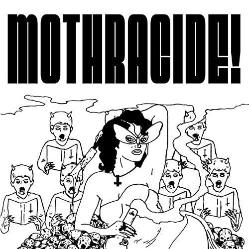Mothracide!