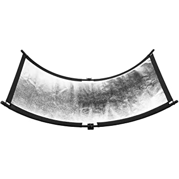 Westcott Eyelighter 2 - The Original Curved Reflector for Headshots and Portrait Photography