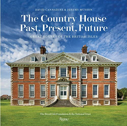 The Country House Past Present Future Great Houses of The British Isles product image
