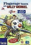 Willy Werkel - Flugzeuge bauen mit Willy Werkel -  Terzio