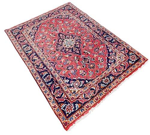 Parwis Teppich, Rot, 300x400