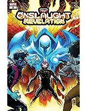 X-Men: Onslaught Revelation (2021) #1 (English Edition)
