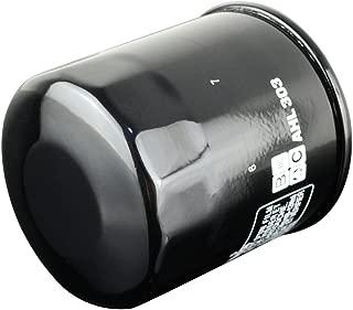 AHL 303 Oil Filter for Kawasaki KVF400 Prairie 2X4 4X4 400 1997-2002