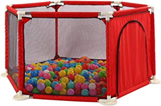 Children s Fence  Baby Play Fence  Portable Home Indoor Child Safety Activity Center Fence