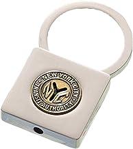 Tokens & Icons New York Transit Token Lock Key Ring