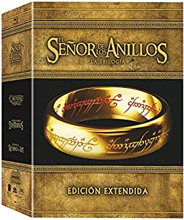Trilogia El Señor De Los Anillos (Ed. Extendida) (Bd) [Blu-ray] (B007KK9UZE) | Amazon price tracker / tracking, Amazon price history charts, Amazon price watches, Amazon price drop alerts