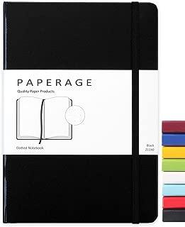 Best black paper notebooks Reviews