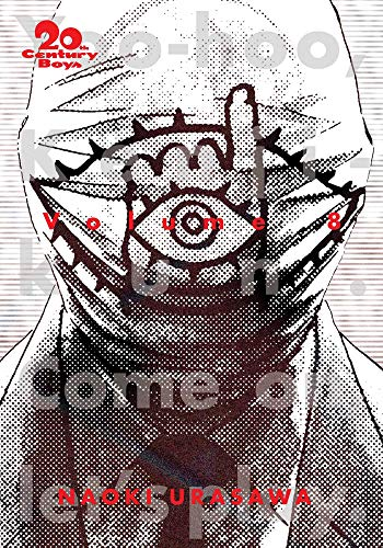 20th Century Boys 8: The Perfect Edition