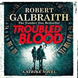 Troubled Blood: Cormoran Strike,...