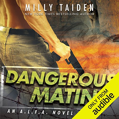 Dangerous Mating cover art