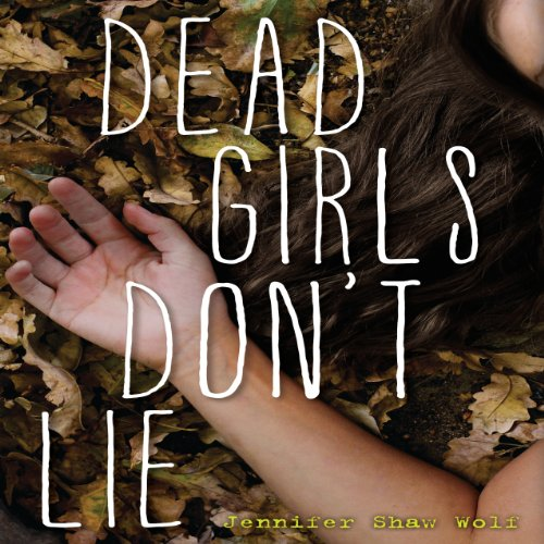Dead Girls Don't Lie cover art