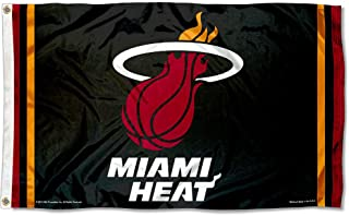 miami heat banner