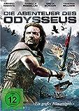Die Abenteuer des Odysseus [Alemania] [DVD]