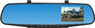 BaZhaHei Auto y Moto Accesorios 1080p HD Car Dash Camera