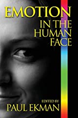 Emotion in the Human Face Capa comum