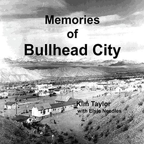 Memories of Bullhead City (English Edition)