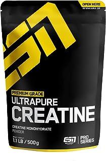 Esn Ultra Pure Creatine Standard - 500 gr
