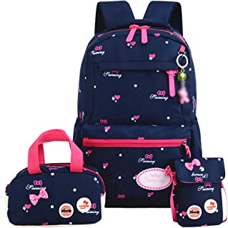 Amazon.es: Mochilas, estuches y sets escolares: Equipaje: Bolsas ...
